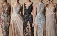 Какое платье выбрать на выпускной бал (фото)