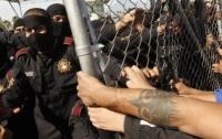 В результате мятежа в мексиканской тюрьме погибли семь человек