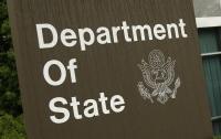 Госдеп США не будет игнорировать агрессию России против Украины