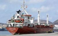 В Испании украинских моряков подозревают в наркоторговле