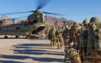 США планируют крупнейшую передислокацию войск в ходе новых учений в Европе