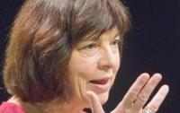 Хармс рассказала о том, что ее слова про австрийские паспорта неправильно истолкованы
