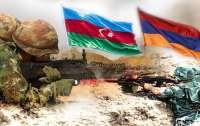 Армения снова просит помощи у РФ