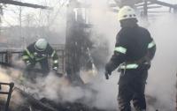 Жуткий пожар в Кировоградской области: погибли супруги
