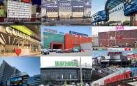Торговые центры уже готовятся к открытию в столице