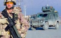 Пентагон подтвердил отправку 3 тысяч военных в Афганистан