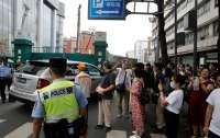 Генконсульство США в Китае официально закрылось