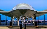 Boeing демонстрирует прототип беспилотного топливозаправщика MQ-25 Stingray