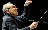 Морриконе признал жестоким фильм Тарантино, для которого написал музыку