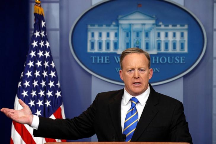 ВБелом доме назначили нового пресс-аташе
