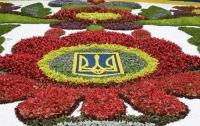 В Киеве 22 августа откроется выставка цветов