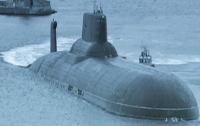 Две самые большие в мире атомные субмарины будут уничтожены
