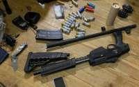 Противостояние в Тверском тупике: киевская полиция обнаружила оружие и гранаты