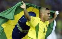 Роналдо извинился перед матерями своих фанатов за челку на ЧМ-2002