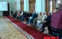 В Киеве почтили праведников Бабьего Яра (ФОТО)