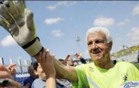 В Книгу рекордов Гиннеса попал 73-летний футболист