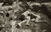 Обнявшиеся девы из Помпеев оказались мужчинами