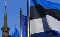 Эстонский министр поинтересовался процедурой отмены безвиза для Украины