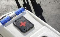 Страшное ДТП в России: автомобиль сбил трех детей на остановке