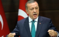 Трамп может спровоцировать большую войну на Ближнем Востоке, - Эрдоган