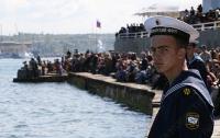 Россия просит Украину разрешить двойное гражданство для офицеров-черноморцев