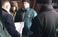 Псевдоволонтеры под видом помощи ООС пытались присвоить конфискат