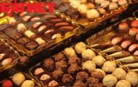 Четыре страны из пяти не откажутся от конфет Порошенко
