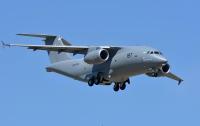 Як буде називатись новий український транспортний літак ?