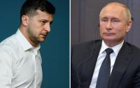 Переговоры Зеленского и Путина: о чем говорили президенты