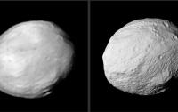 Астрономы получили новый снимок массивного астероида Веста