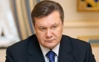 Генпрокурор в видеорежиме объявил Януковичу подозрение в госизмене