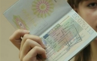 Преградой для безвизового режима с ЕС  является «невыполненная домашняя работа», - чиновник