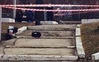 В Харькове застрелили близкого друга Кернеса (ВИДЕО)