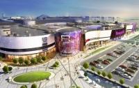 Киевский River Mall пополнится спортивными магазинами Adidas и Reebok