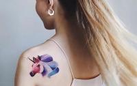 Названа главная опасность татуировок