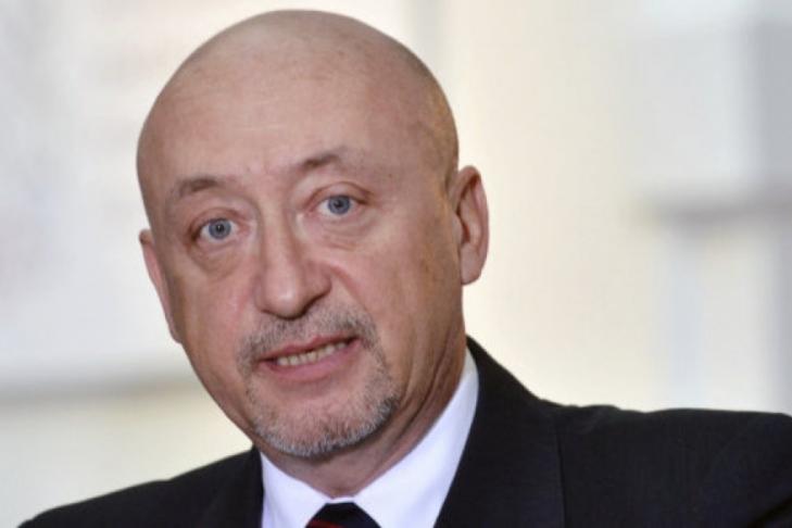 Чешского депутата Шарапатку непустили в государство Украину