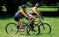 Езда на велосипеде спасет от сахарного диабета – медики