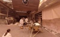 В NASA протестировали нового робота для исследования Марса (ВИДЕО)