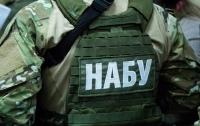 НАБУ проверяет причастность экс-советника Ложкина и нардепа БПП к хищениям госсредств