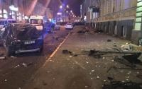 20-летняя девушка в Харькове устроила ДТП: погибли 6 человек