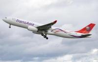 На Тайване разбился пассажирский самолет, погиб 51 человек