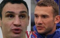 Шевченко станет следующим соперником Кличко