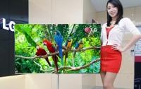 Google поможет в продвижении OLED-телевизоров с помощью Youtube