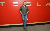 Илон Маск подтвердил переговоры с Саудовской Аравией о выкупе Tesla