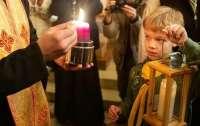Министерство обороны известило о прибытии Вифлеемского огня мира