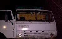 На Сумщине трое мужчин пытались украсть нефть из трубопровода