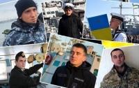 Европарламент призвал Россию освободить пленных моряков