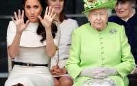 В Британии недовольны выбором имени для новорожденной девочки из монаршей семьи