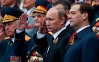 В Кремле сказали, что никого не приглашали на День Победы