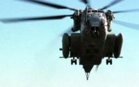 В США потерпел крушение вертолет